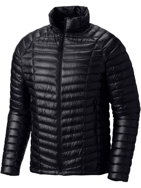Mountain Hardwear M´s Ghost Whisperer Down Jacket Black